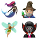 New Emoji Available in iOS 11.1