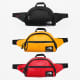 Supreme x The North Face Leather Roo II Lumbar Pack