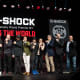 G-Shock 35th Anniversary Event