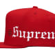 Supreme x Independent Old English 5-Panel