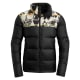 The North Face x Pendleton Nuptse Jacket