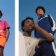 FILA Spring/Summer 2018 Heritage Lookbook