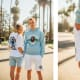 BAPE Los Angeles Collection