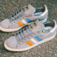 "Sneakersnstuff x adidas Originals Campus 80s ""22 Little West"""