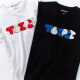 """KAWS:HOLIDAY"" Taipei Companion T-shirts"
