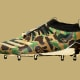 BAPE x adidas Football Super Bowl LIII adizero 8.0 Cleats