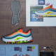 Nike Air Max 97 London Summer of Love (Jasmine Lasode)