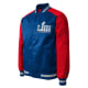 Starter Super Bowl LIII Jacket