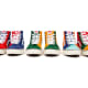 "Proper x Vans Vault ""1 of 1"" ComfyCush Collection Sk8-Hi"