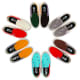 "Proper x Vans Vault ""1 of 1"" ComfyCush Collection Slip-On"
