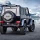 "Brabus 850 6.0 Biturbo 4×4² Final Edition ""1 of 5"""
