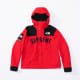 Supreme x The North Face SS19 Mountain Parka Jacket Red