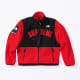Supreme x The North Face SS19 Denali Fleece Jackets Red