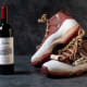 Air Jordan XV Retro 2015 Jordan Cabernet Sauvignon Limited Edition