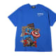atmos Lab x Marvel Graphic Tee Collection 2019