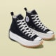 Converse x JW Anderson Run Hike Star Black