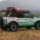 Filson x Ford Bronco Wildland Fire Rig Concept