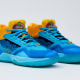 "Jolly Rancher x New Balance Kawhi 1 ""Blue Raspberry"""