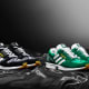 BAPE x UNDEFEATED x adidas Originals ZX 8000