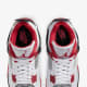 "Air Jordan 4 ""Fire Red"""