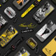 CASETiFY x Bruce Lee collection