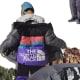 """INVINCIBLE x The North Face """"The Backstreet"""""""