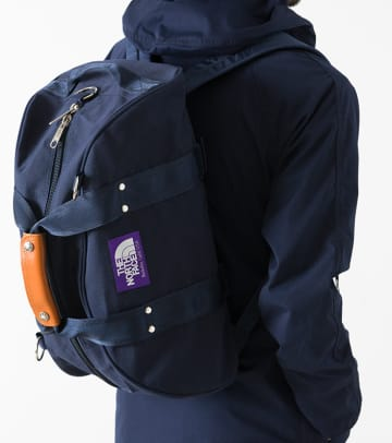The North Face Purple Label Presents a Duffle Bag for Skaters on the ... 92065f9e1