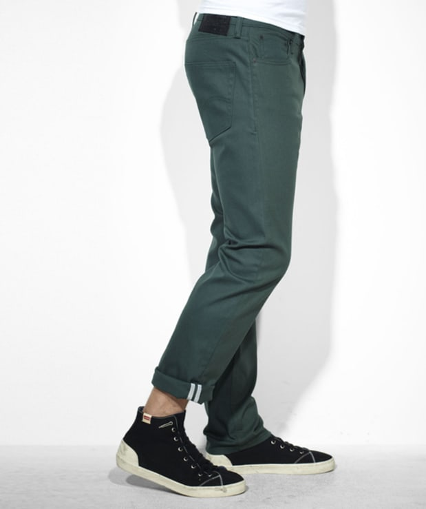 Series 2012Available Mag Fall Now Freshness Levi's Commuter iPukXOZ