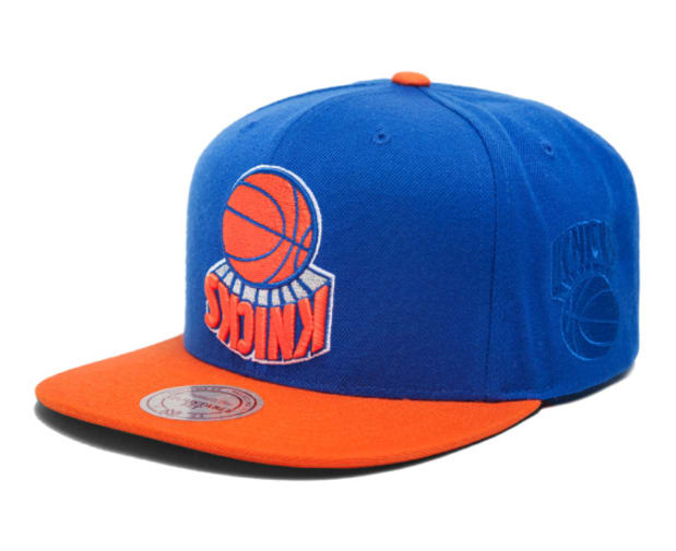 37fa8799cd1 Hall of Fame x Mitchell & Ness - Upside Down Headwear Collection ...