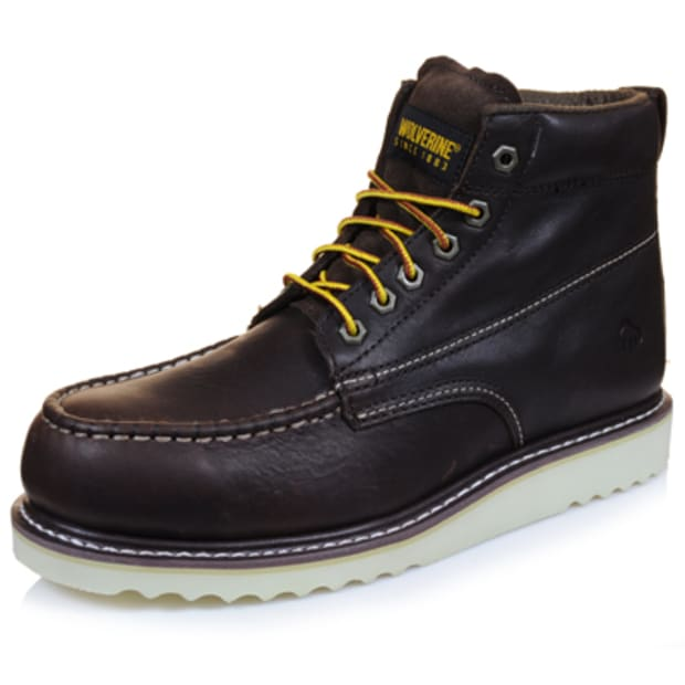 2c1db317ba8 Wolverine - Fall 2011 Boots Collection - Freshness Mag
