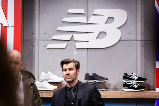 b49a2f8c6fab New Balance Opens First Stand-Alone Store in Berlin - Freshness Mag