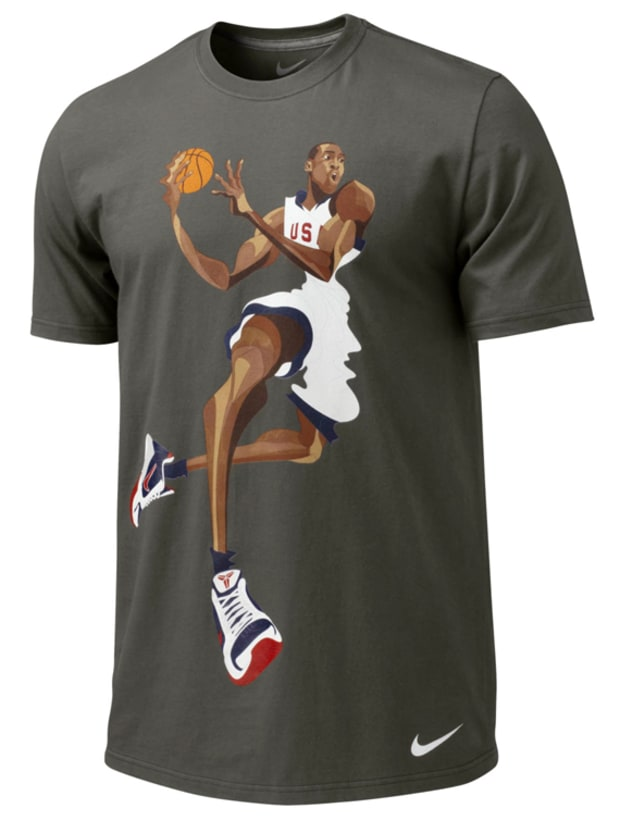 7d827ee219601 Nike World Basketball Festival - Players T-Shirt Collection - Freshness Mag