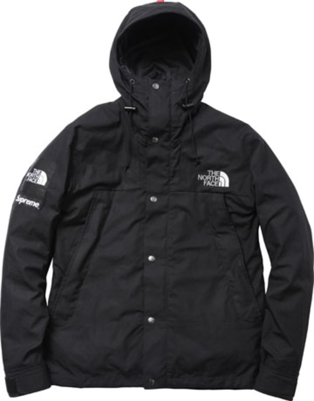 c1c3d180f Supreme x The North Face - Fall/Winter 2010 Collection - Freshness Mag