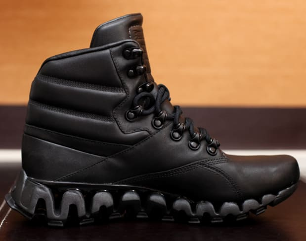 Reebok Classics Cliffhanger Boots With