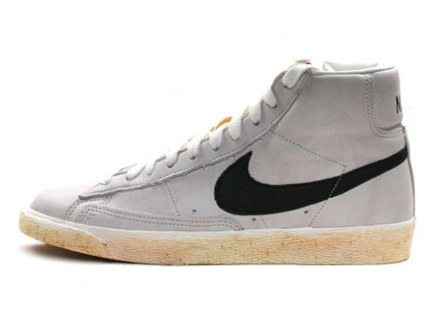 timeless design c3a70 138f1 Nike Blazer High Vintage (VNTG) | Available Now @ atmos ...