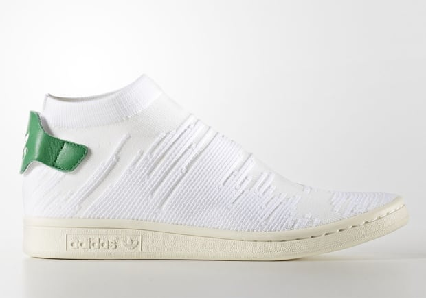 A First Look at the adidas Stan Smith