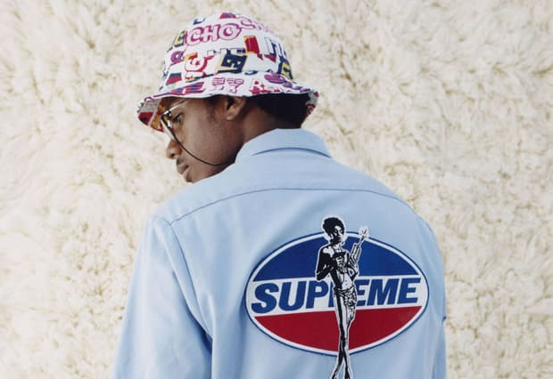 f5bc43e2f A First Look at the Upcoming Supreme x Hysteric Glamour ...