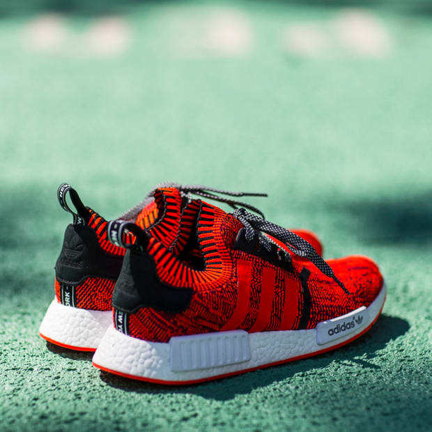 official photos 8884c 8126f adidas Originals Is Launching the NMD_R1 PK