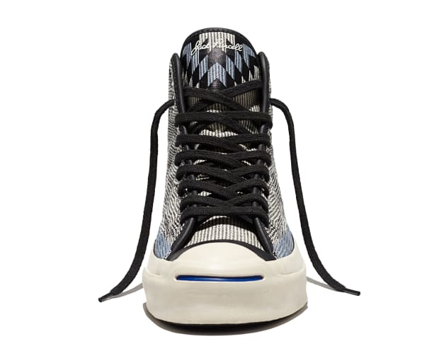 Converse Updates the Jack Purcell Mid