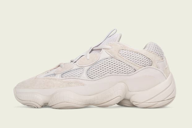 promo code c3ac8 5f33f Here's Where You Can Buy the adidas YEEZY 500