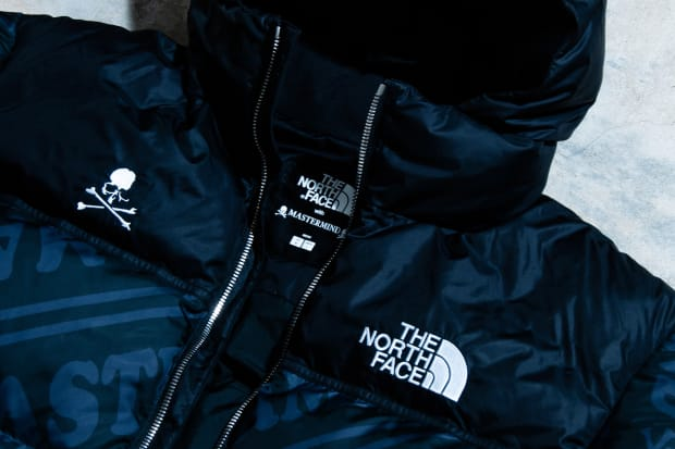55505132d The mastermind WORLD x The North Face Collection Will Be Extremely ...