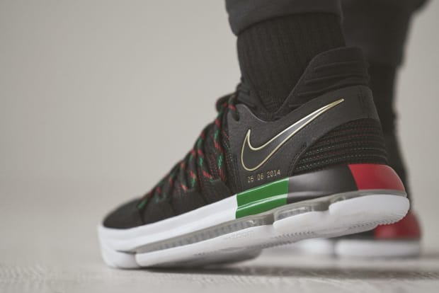 online store eed28 5ecbb Nike Reveals 2018 Equality BHM Collection - Freshness Mag