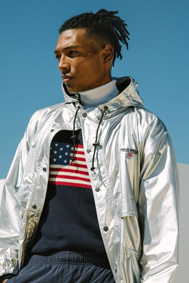 c8c9ad4a4a Ralph Lauren Brings Back '90s Favorite Polo Sport - Freshness Mag