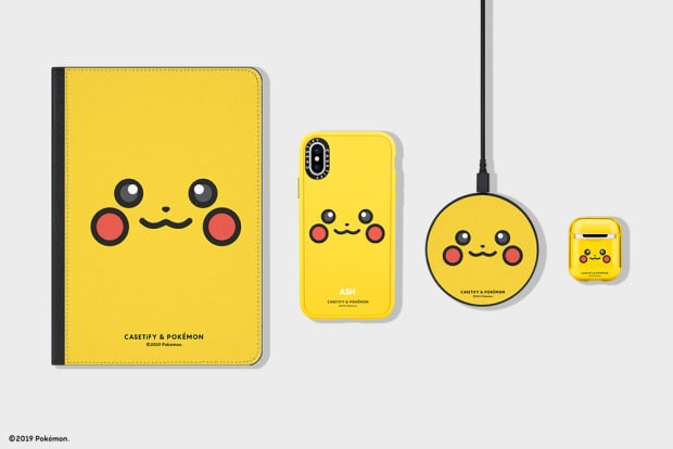CASETiFY x Pokémon: Day & Night Series Third Collection