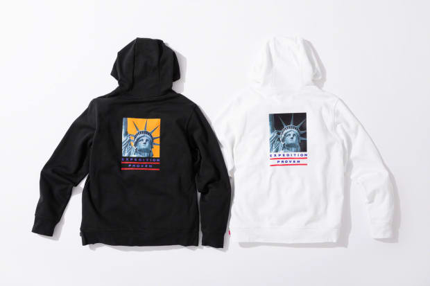 Supreme X The North Face Fallwinter 2019 Release Info