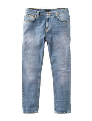 Nudie Jeans Debuts New Brute Knut Fit for Spring 2016