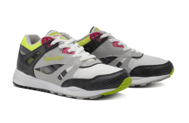 Reebok Classic Reserve Collection History of Its 90's