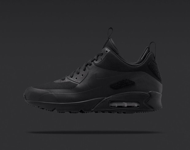 Nike Air Max 90 Sneakerboot SP Patch Pack Another Look – Sole U