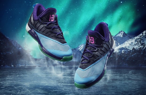 adidas Unveils The Futurestar Boost for NBA All Star Weekend