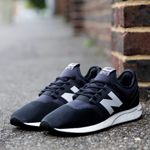 New Balance Introduces the 247 Classic - Freshness Mag